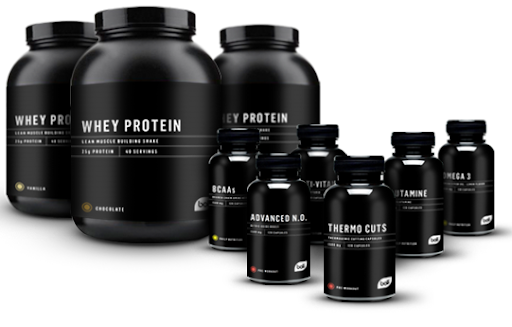 What You Do Not Learn About Private Label Supplements