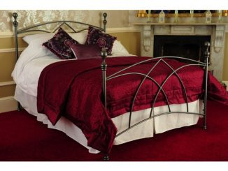 Ways To Handle Your Extra Best Iron Beds