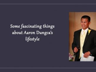 To End Up To Be Higher With Aaron Dungca